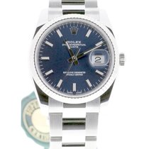 Rolex Oyster Perpetual Date new 2020 Automatic Watch with original box and original papers 115234