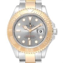 Rolex Yacht-Master 40 16623 2006 occasion