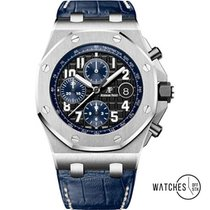 Audemars Piguet Royal Oak Offshore Chronograph 26470ST.OO.A028CR.01 2019 nouveau