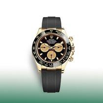 Rolex 116518LN Yellow gold 2020 Daytona 40mm new United States of America, New York, New York