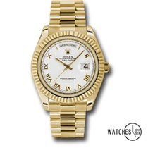 Rolex Day-Date II 218238 2019 new