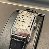 Jaeger-LeCoultre Steel 47mm Manual winding Q3848420 new United States of America, Iowa, Des Moines