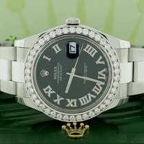 Rolex Datejust II occasion