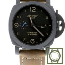 Panerai Luminor 1950 3 Days GMT Automatic PAM01441 nouveau