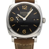 Panerai Radiomir 1940 3 Days Automatic new 2021 Automatic Watch with original box and original papers PAM00657