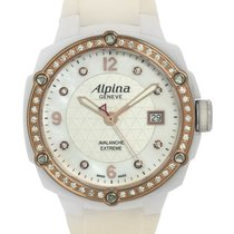 Alpina Ceramic Quartz 42mm new Avalanche