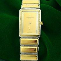 Vacheron Constantin Harmony Gold/Steel 18mm Gold United States of America, New York, New York