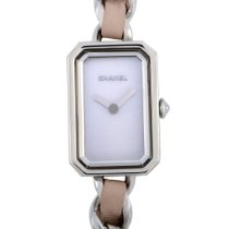 Chanel Première Steel 23.6mm Mother of pearl United States of America, Pennsylvania, Southampton
