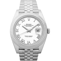 Rolex Datejust 126334-0024 new