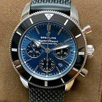 Breitling Superocean Heritage Chronograph Acero