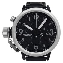 U-Boat pre-owned Automatic 50mm