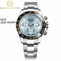 Rolex Daytona 116506 2020 new