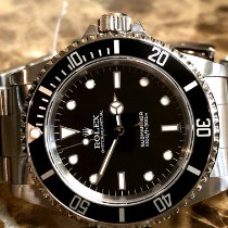 Rolex 14060 Steel 2000 Submariner (No Date) 40mm pre-owned United States of America, Pennsylvania, Philadelphia