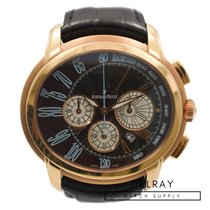 Audemars Piguet Millenary Chronograph Rose gold 47mm United States of America, Florida, Hallandale Beach