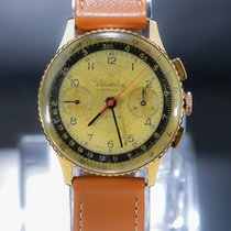 Breitling Rose gold 36mm Manual winding 769 pre-owned