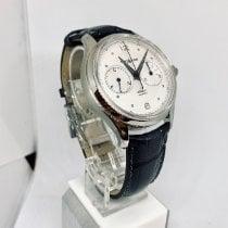 Montblanc 119951 Steel 2020 Heritage Chronométrie 42mm new United States of America, New York, NY