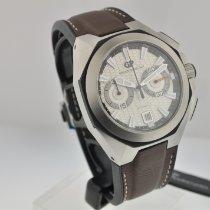Girard Perregaux Chrono Hawk pre-owned Leather
