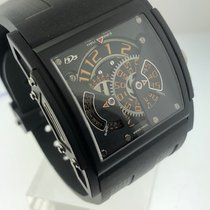 HD3 Titanium Manual winding Complication 3 Minds pre-owned United States of America, California, Beverly Hills
