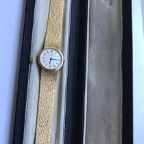 Patek Philippe Calatrava pre-owned 25mm Yellow gold