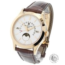 Patek Philippe Perpetual Calendar 39.5mm United Kingdom, London