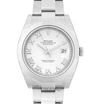 Rolex Datejust 126300-0015 nouveau