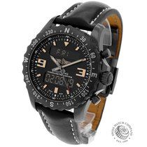 Breitling Chronospace Military M7836622 2017 pre-owned