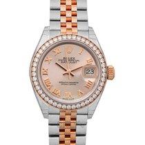 Rolex Lady-Datejust 279381RBR-0005G nuevo