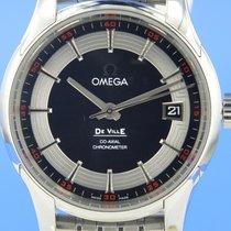Omega De Ville Hour Vision Stahl 41mm Schwarz Deutschland, Berlin