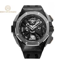 Audemars Piguet Royal Oak Concept Carbono 44mm Transparente