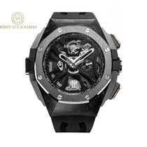 Audemars Piguet Royal Oak Concept Carbone 44mm Transparent