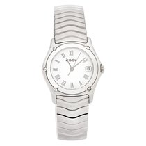 Ebel Classic Steel 27mm White Roman numerals United States of America, Florida, Surfside