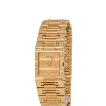Piaget Yellow gold 20mm Quartz Dancer pre-owned United States of America, New York, Hartsdale