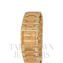 Piaget Dancer Yellow gold 20mm Champagne United States of America, New York, Hartsdale