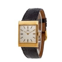 Movado Yellow gold 26mm Manual winding pre-owned United States of America, New York, Hartsdale