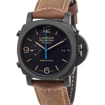 Panerai Ceramic 44mm Automatic PAM 580 pre-owned United States of America, New York, Hartsdale