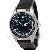 IWC Pilot Worldtimer IW326201 new