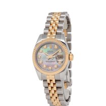 Rolex 179173 Steel 2005 Lady-Datejust 26mm pre-owned United States of America, New York, Hartsdale