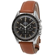 Omega Speedmaster Professional Moonwatch Steel 40mm Black United States of America, New York, Hartsdale