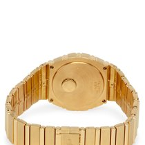 Piaget Polo Yellow gold 30mm Champagne United States of America, New York, Hartsdale