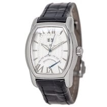 Maurice Lacroix Steel 39mm Automatic MP6119-SS001-11E pre-owned United States of America, New York, Hartsdale