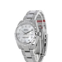 Rolex Lady-Datejust Steel 31mm Mother of pearl United States of America, New York, Hartsdale