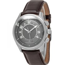 Jaeger-LeCoultre AMVOX Titanium 41mm Grey Arabic numerals United States of America, New York, Hartsdale