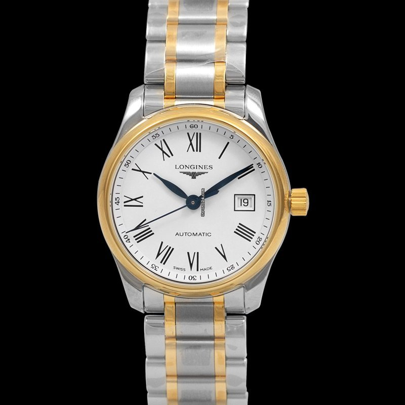 Longines Master Collection L22575117 2021 new