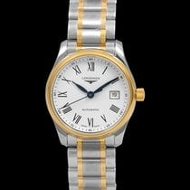 Longines Master Collection Steel 29.00mm White United States of America, California, San Mateo