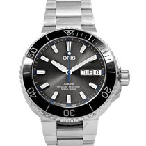 Oris Hammerhead Limited Edition 01 752 7733 4183-SET MB new