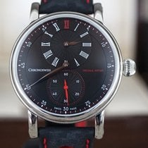 Chronoswiss new Automatic 42mm Steel Sapphire crystal