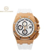 Audemars Piguet Royal Oak Offshore Chronograph 26408OR.OO.A010CA.01 Very good Rose gold 44mm Automatic