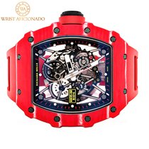 Richard Mille RM 035 RM 35-02 2019 pre-owned