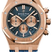 Audemars Piguet Royal Oak Chronograph 26331OR.OO.D315CR.01 Unworn Rose gold 41mm Automatic