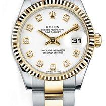 Rolex Acero Datejust 31mm usados
